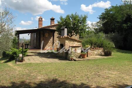 LaCasina27 - Volterra