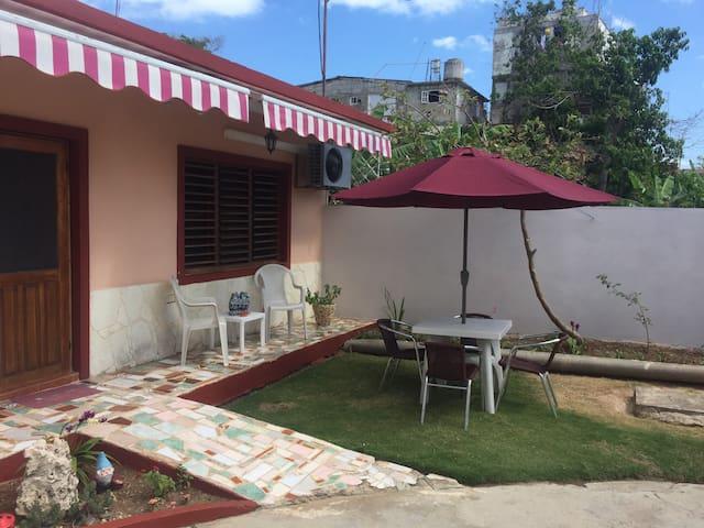 Casa Ada , Hab #1