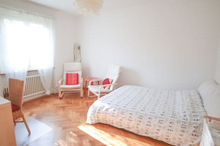 Cosy Sunny Flat to Rent - Renens