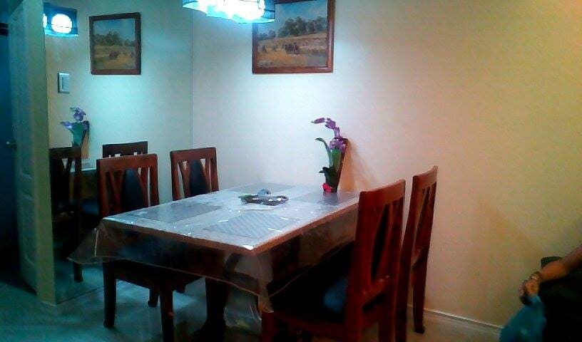 2BR Condo at One Oasis Davao City