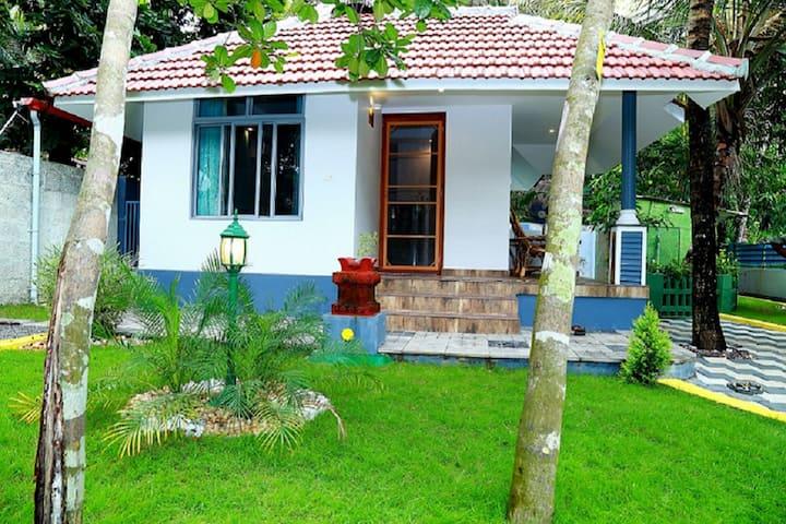 Nandhus Cottage