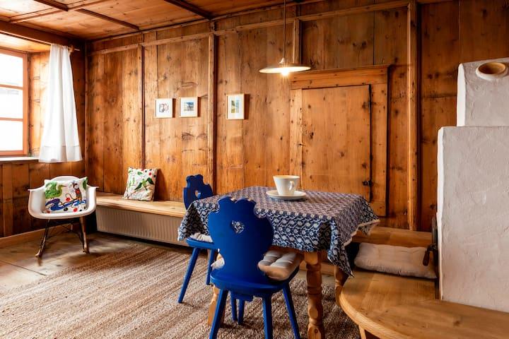 Historic Homes Zafig - Stubenwohnung