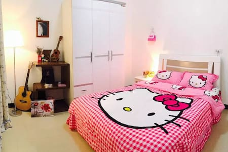 文艺少女的新房间 - 泸州