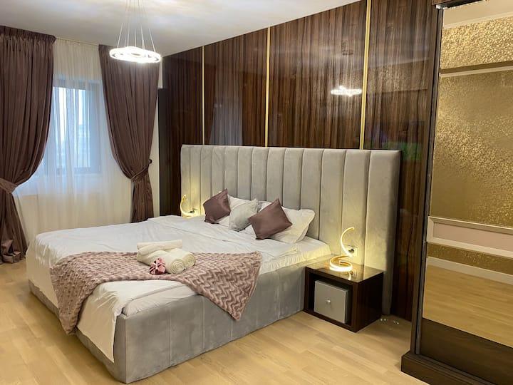 MJ Penthouse SMART HOME-Upground Residence