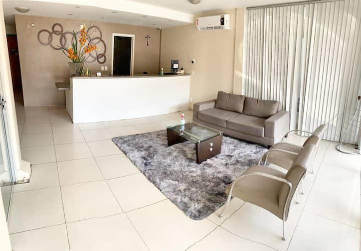 Apartamento Individual, Centro Teresina