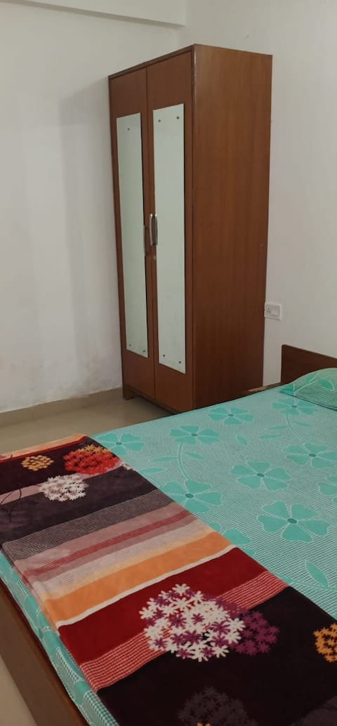 One bedroom apartment for upto 4 persons