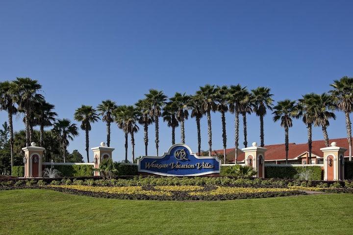 Beautiful resort in Orlando