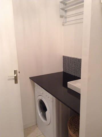 Beau duplex moderne proche Paris - Chilly-Mazarin - Apartment