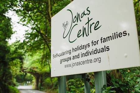 The Jonas Centre, 12 log cabins in Wensleydale - Redmire - Cabin