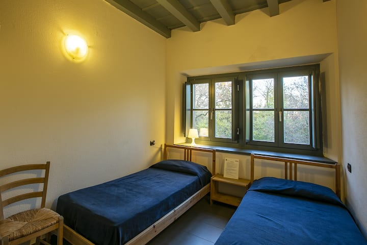 Costa Alta Hostel - Double room + bathroom