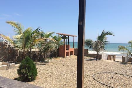 Alquilo linda cabaña en Plateritos, Punta Sal