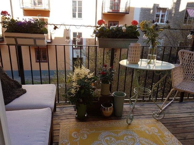 Beautiful and charming apt. 3 room, 69 m2
