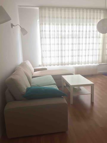 room in Besiktas near by Zorlu Center