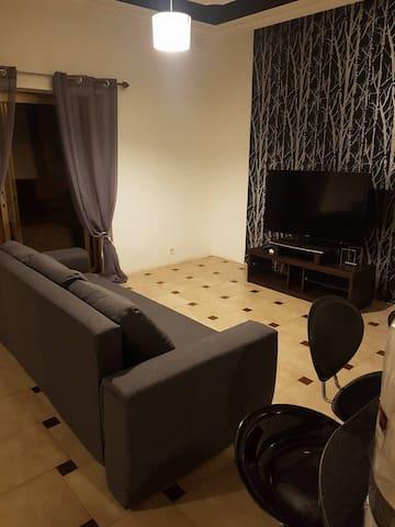 Apartment with Mdina City Views