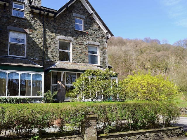 Gilbertscar Foot - Self Catering