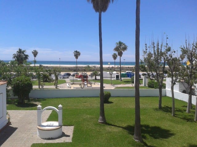 Conil beach views, refurbished 2015 - Conil de la Frontera - Apartamento