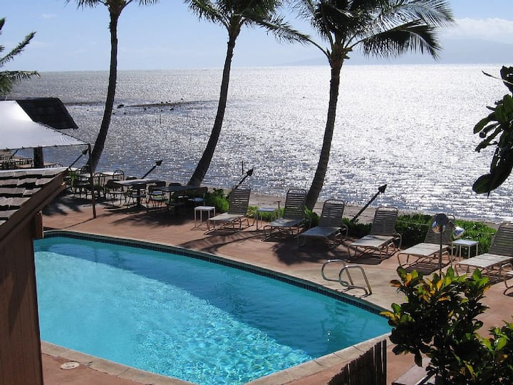 $75 a night Molokai Escape Condo
