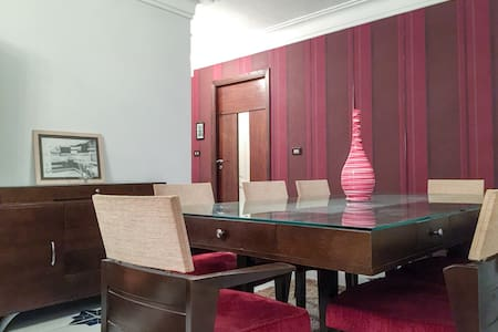 Comfy apartment in Sidi Beshr, Alexandria