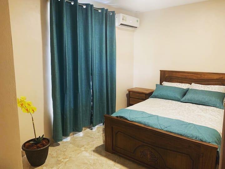 Apartamento Malibú
