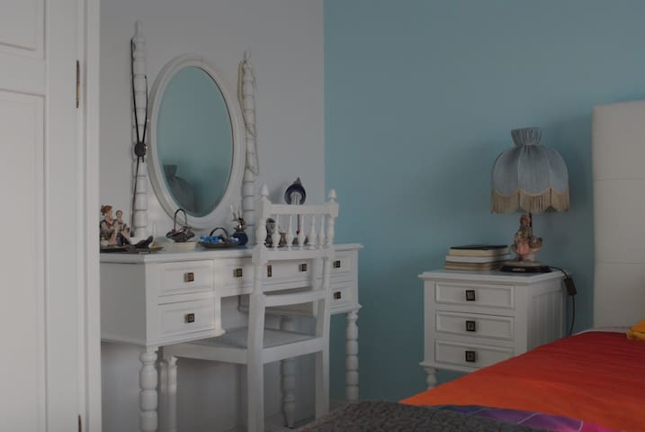 Bright rooms in a bright house - Guimarães - Apartamento
