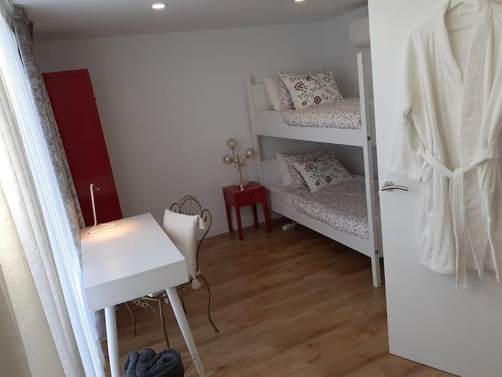 Unico Loft-Duplex