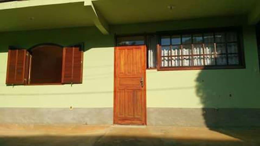 Casa em Lumiar, Nova Friburgo-RJ