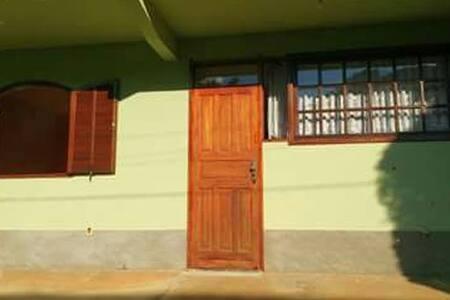 Aconchegante casa em Lumiar, Nova Friburgo-RJ - Lumiar - Talo