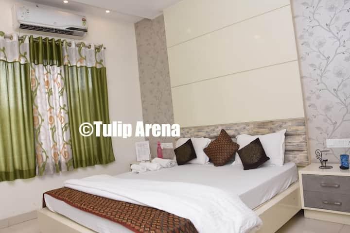 Deluxe Premium Small Room, Sunita Park