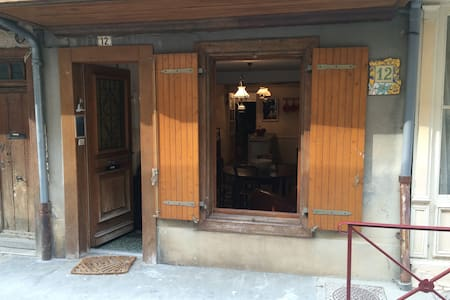 Artist retreat nestled in Soreze FR - Sorèze