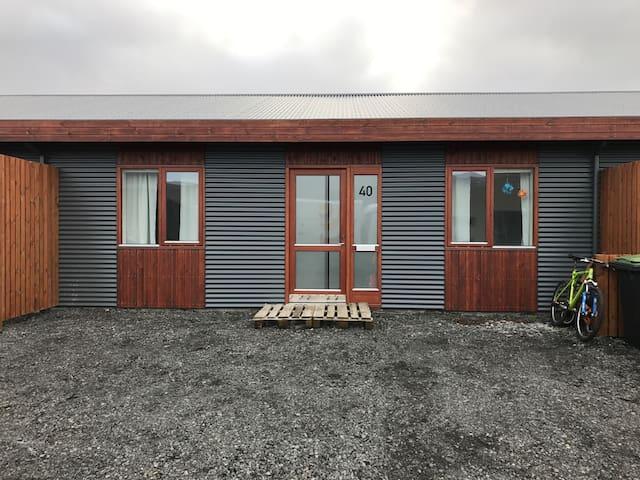Brand new apartment Hveragerði - Hveragerði - Flat