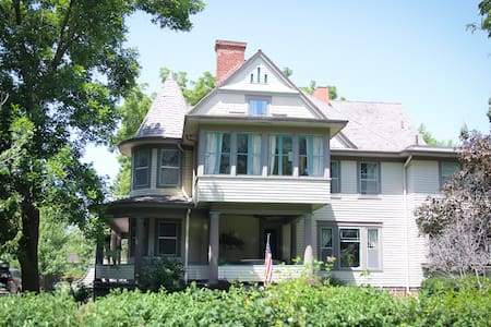 La Ruche - The Garret - Seward - Bed & Breakfast