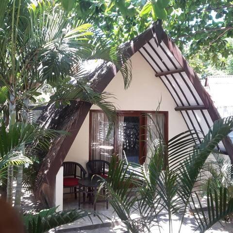 Ozzy cottages & bungalow
