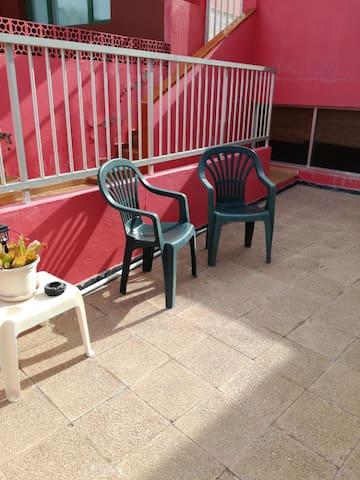 Oferta!! Apartamento, terraza en Playa del Hombre