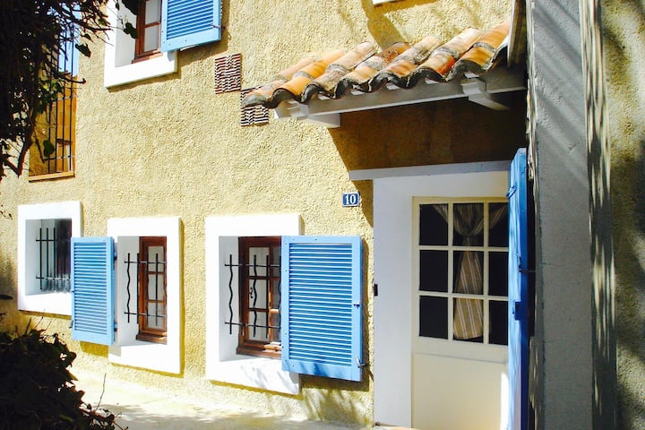 Charming 2 bed village house - 30% discount 2020!