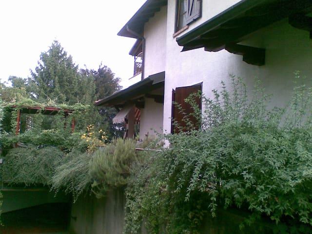 Locazione turistica in villa