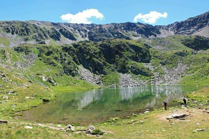 Chalet acogedor GrandValira-Arcalís/Parque Natural