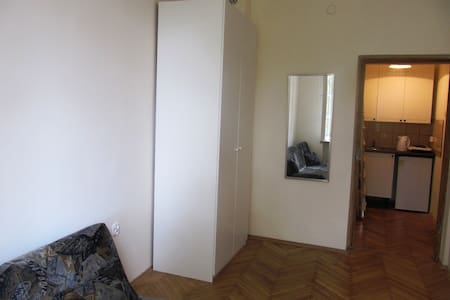 Cosy place in the heart of Old Town - Apartment