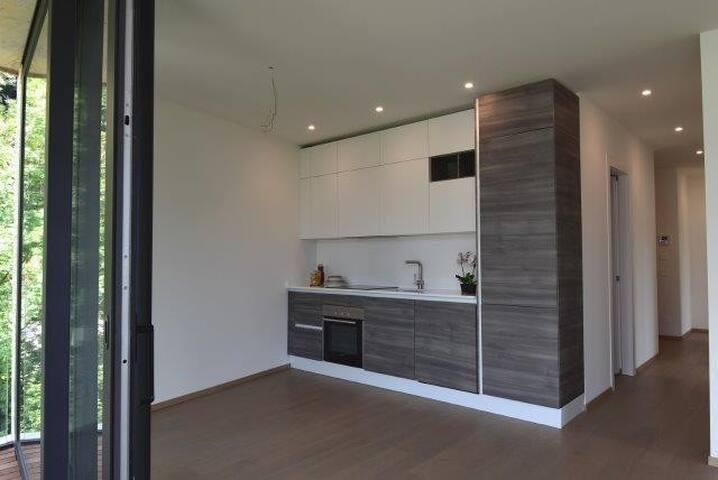 Appartamento Arredato in nuova costruzione