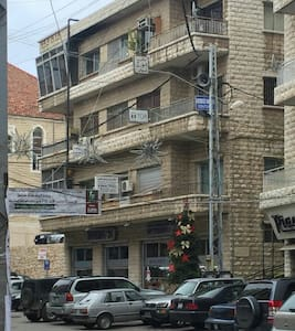 Furnished studio in zahle