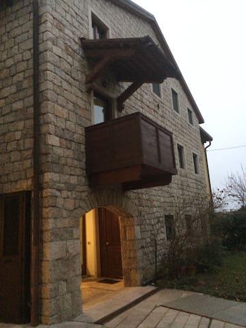 silenzio a Borgo Castello - Duino - Apartment