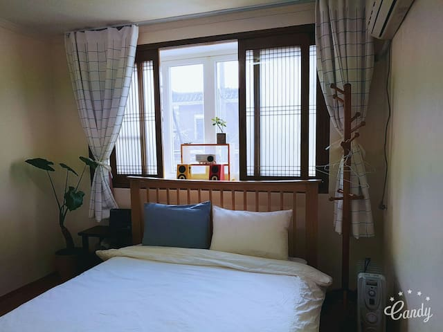Make you comfortable. - Uichang-gu changwon - House