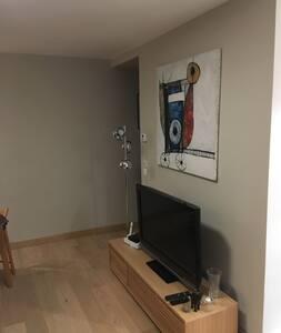 Appartement F2 au pays des impressionnistes