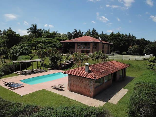 Casa de Fazenda em Atibaia