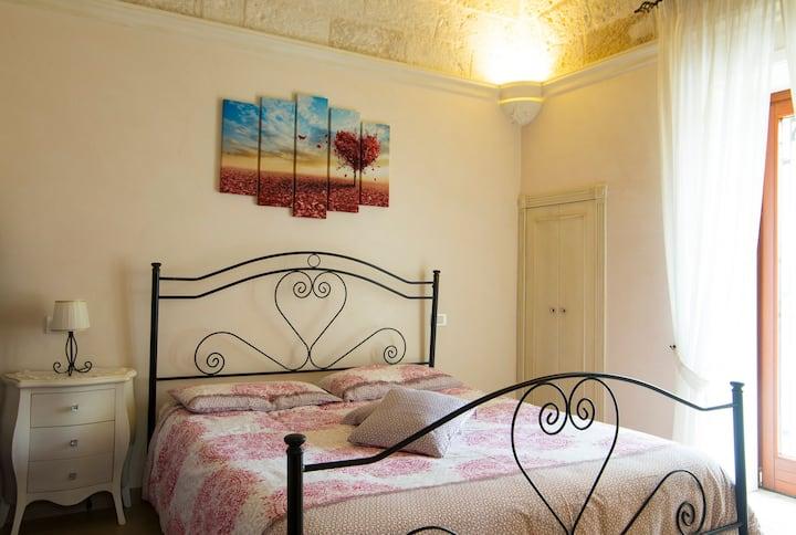 Elegant apartment in good location - Casa Rosalba