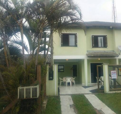 Casa 3 dormitórios - Tramandaí  - House