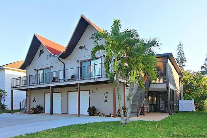 justbeachvacation - Fort Myers Beach - Villa