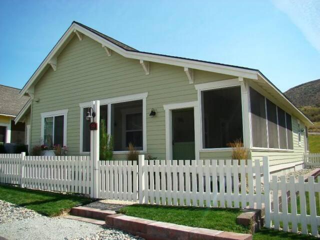 106-Firerock-Lane - Oroville - House