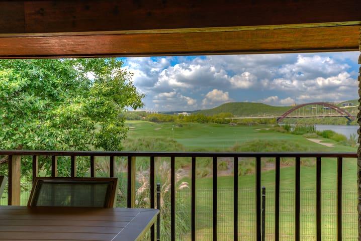 The LakeHouse on Lake Austin