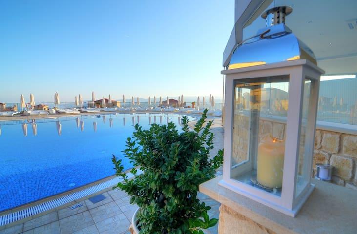 Latchi Panorama Clara - Drouseia - Apartament