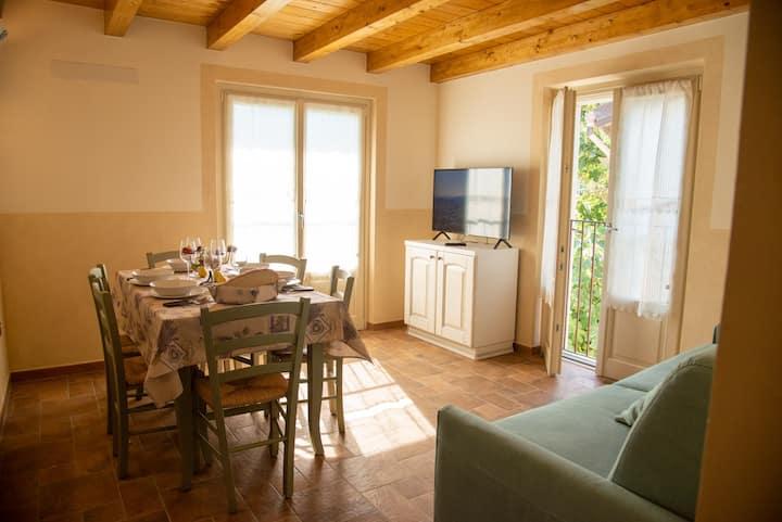 La Beppa - Appartamento Michelangelo